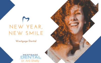 New Year, New Smile