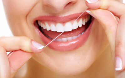 Top Six Excuses For Not Flossing