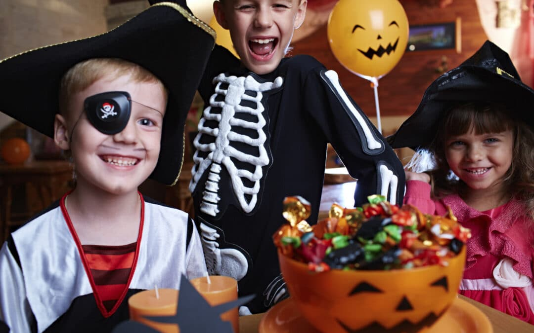 Halloween Do's and Don'ts